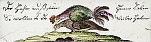 Wienner-Calenderl: auf das Jahr 1764