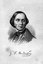 Andersen, Hans Christian: Das Märchen meines Lebens