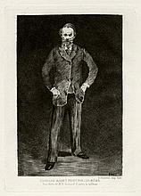Bazire, Edmond: Manet
