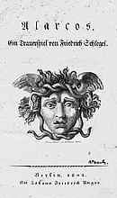 Schlegel, Friedrich: Alarcos