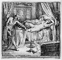 Boccaccio, Giovanni: Contes et nouvelles