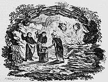 Blumauer, Johannes Aloys: Virgils Aeneis travestirt