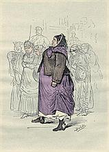 Bertall: The Communists of Paris 1871