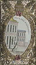 Etrennes mignonnes: pour l'an 1787