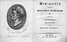 Mimigardia: Poetisches Taschenbuch für 1810