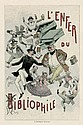 Asselineau, Charles: L'enfer du bibliophile. Paris 1905