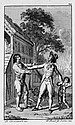 Taschenbuch von J. G. Jacobi: und seinen Freunden für 1795