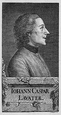 Lavater, Johann Caspar: Hand-Bibliotheck für Freunde, Jg. 1790, Band VI