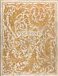 Jonson, Ben und Beardsley, Aubrey: Volpone: or The Foxe.