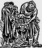 Barlach, Ernst und Barlach, Ernst: Der Findling, ein Spiel