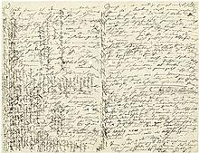 Hille, Peter: Brief Dez. 1888 an J. H. Mackay