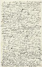 Hille, Peter: Brief Nov. 1888  an J. H. Mackay