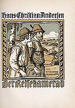 Andersen, Hans Christian und Hein, Franz: Der Reisekamerad