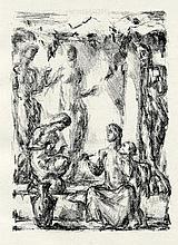 Longus und Hettner, Otto: Daphnis und Chloe, Phantasusdruck