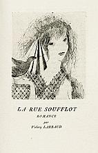 Codet, L. und Laurencin, Marie: Éventail