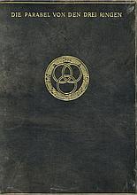 Lessing, Gotthold Ephraim: Die Parabel von den drei Ringen