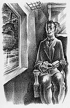 Mann, Thomas: Nocturnes