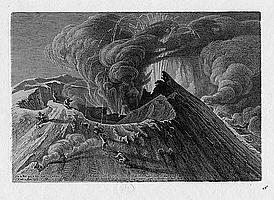 Busse, Georg Heinrich: Italienische Landschaften