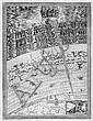 Aelst, Nicolaus van: Himmelskarte mit der Offenbarung