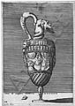 Vico, Enea: Vase mit Groteskenkopf, Enea Vico, Click for value