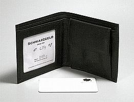 Hörl, Ottmar: Schwarzgeld
