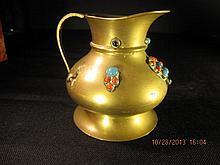 Chinese Bronze Water Vase