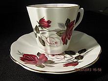 A Set of English Royal Tea Cup