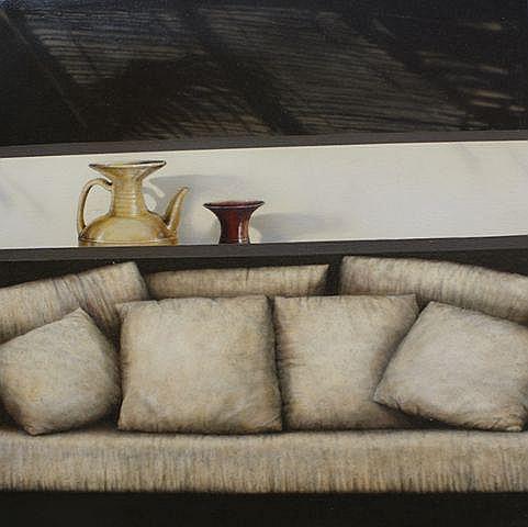 Ian Grant (born 1947), Interior Sections 1980