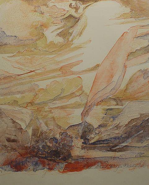 Mandy Martin (born 1952), (Untitled)