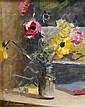 Hayward Veal (1913-1968), Still Life, Hayward Veal, Click for value