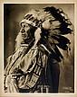 BLACK BEAR, JR.  (Mato Sapa), Oglala Lakota, 1899.