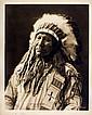 AMERICAN HORSE (Tashunka Wasicu), Oglala Lakota, 1898.