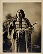 STRIKES PLENTY, Arapaho, 1899.