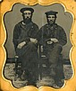 TWO SAILORS.