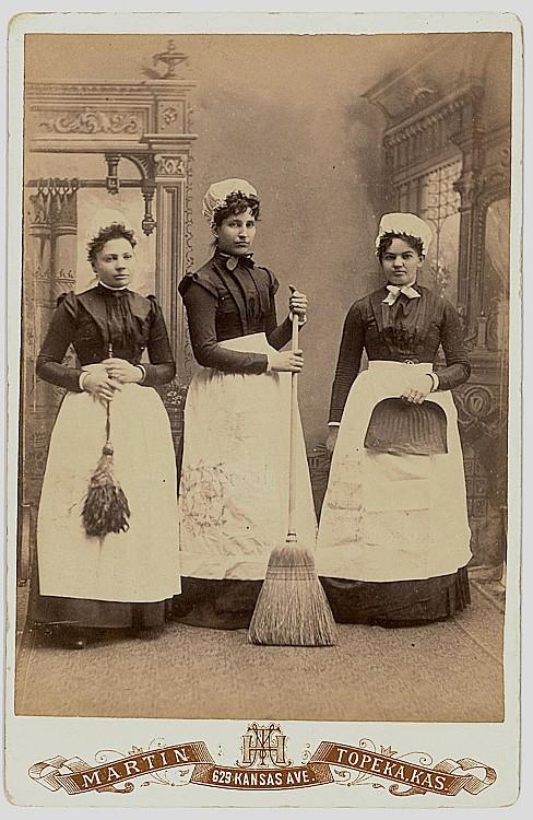 Maids.