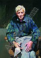 Robert O. Lenkiewicz (1941 - 2002) Ian Wilson with, Robert Wilson, Click for value