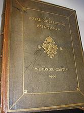 CUST, Lionel - The Royal Collection of Paintings :