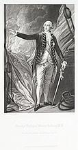 GAINSBOROUGH, Thomas - Engravings from the Works