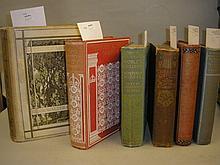 A & C BLACK COLOUR PLATE BOOKS : George Morland