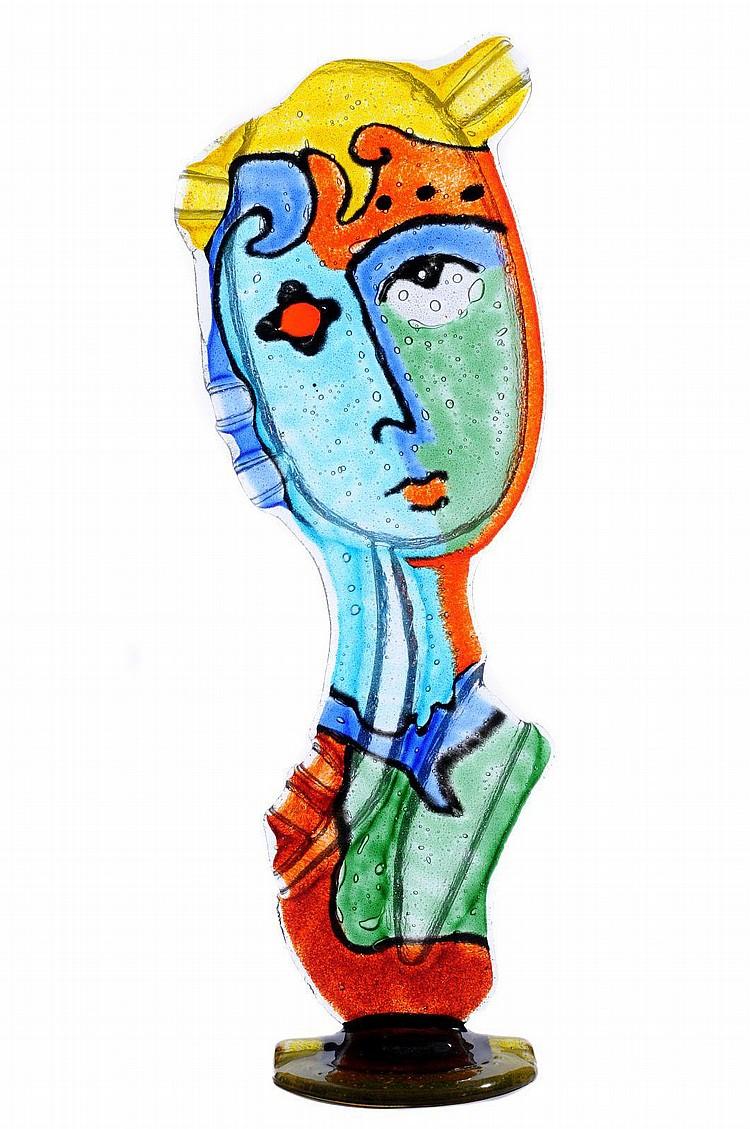 Silvio Vigliaturo Artwork For Sale At Online Auction