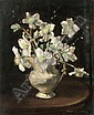 Terence Loudon (fl.1921-1940) - Still life of, Terence Loudon, Click for value