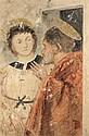 William Bell Scott [1811-1890] after Filippino