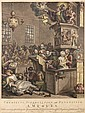 After William Hogarth Credulity, Superstition &