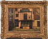 * John Cole [1903-1975]- Augustine Stewards House , John (1903) Cole, £320