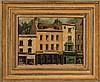 * John Cole [1903-1975]- Study of Knightsbridge bu, John (1903) Cole, £320