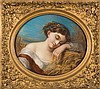 Manner of Auguste Bouvier [c.1825-1881]- The Dream, Augustus Jules Bouvier, £480