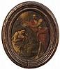Manner of Jose Antolinez [1635-1675], 18th Century, Jose Claudio Antolinez, £240