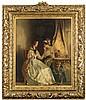 Attributed to William Denholm Kennedy [1813-1865]-, William Denholm Kennedy, £320