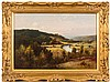 Wiggs Kinnaird [1875-1915]- Ribbsford near Bewdley, Wiggs Kinnaird, £240
