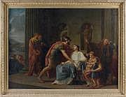 Etienne AUBRY (Versailles, 1745 - Versailles,